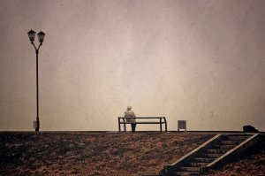 Alone_by_Eredel