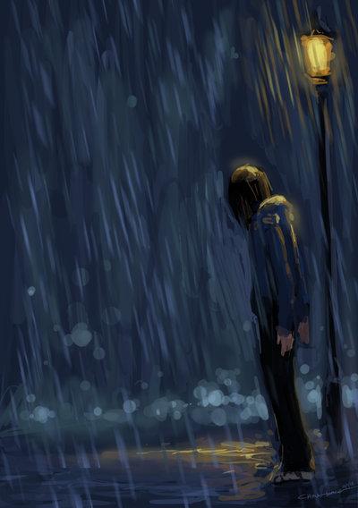 Rain_by_bramLeech